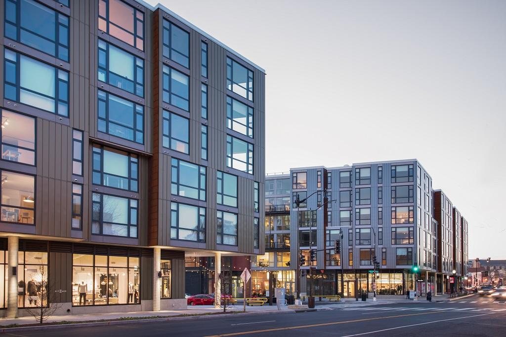 Loft Apartments For Rent Washington Dc
