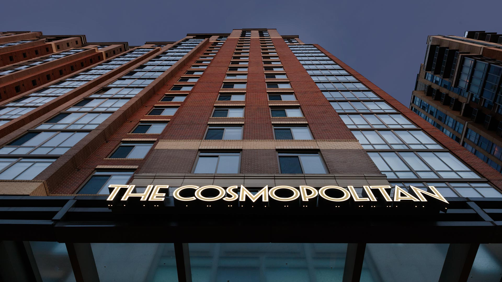 At The Cosmopolitan At Reston Town Center, Weu0027ve Taken Every Residence Far  Beyond The Expected, Creating Living Spaces Of Unique Beauty And Premium  Style.