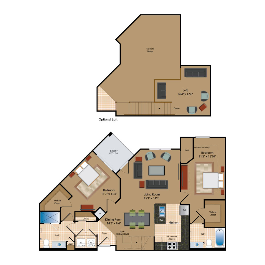 C2 Loft